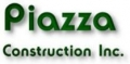 Piazza Construction Co