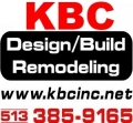 KBC Design/Build Remodeling Contractor