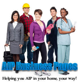 Locate a Certified Aging in Place Specialist near you in the AIPatHome Business Pages