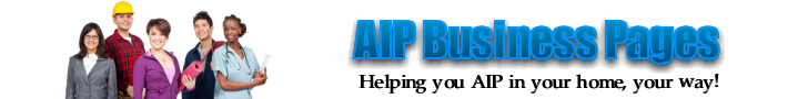 Search by zip to find AIP Pros