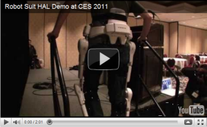 See HAL in action at CES 2011