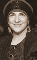 Shoshana Shamberg