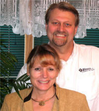 Tom and Julie Scheibout, Tomco Company