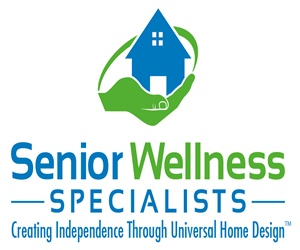 Logo: Senior Wellness Specialists: Creating Independence Through Universal Design