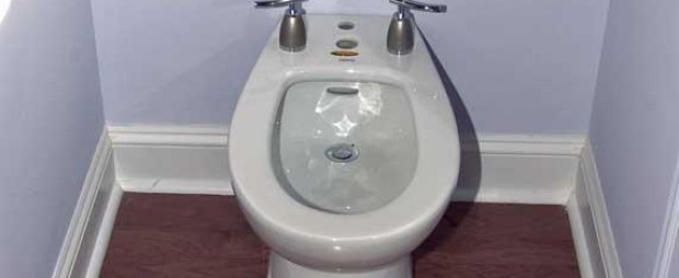 CRDA Universal Design Home 2nd Floor Bath with Bidet.