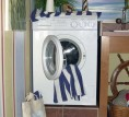 CRDA Universal Design Home Craft Room Combo Washer Dryer