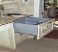 CRDA Universal Design Kitchen - Drawer Style Dishwasher