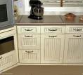 CRDA Universal Design Kitchen - Adjustable Base Cabinet