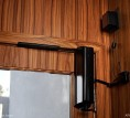 Green Mountain Ranch Kitchen door-sensor