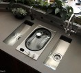 Green Mountain Ranch Kitchen Steamer-sinks
