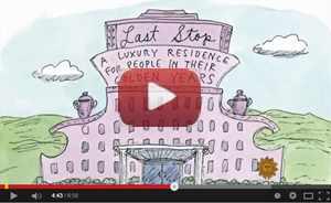Video Clip: Aging in America: Long Term Care Crisis