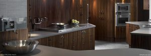 Universal Design Kitchen Makes Life Easier